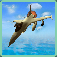 Sea Jet Fighter iOS Icon