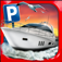 Super Yachts Parking Simulator app icon
