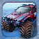 Monster Wheels 3D iOS Icon