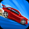 Twin Car Racing PRO iOS Icon