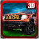Action 4x4 Offroad Car 3D Racing app icon