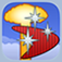 Atomic Squeeze App Icon