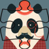 Hipster Pawzles app icon