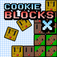 Cookie Blocks X iOS Icon