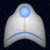 A Space Game App Icon