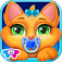 My Newborn Kitty app icon