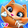 Kitty City App Icon
