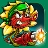 Zombie Harvest! iOS Icon