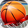 Real Basketball Star 3D app icon