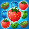 Fruity Crash iOS Icon