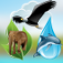 Magic Alchemist Animal Kingdom App Icon