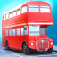 London Bus Traffic Race 3D Deluxe app icon
