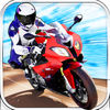 Sports Bike Thrill Racing app icon