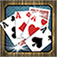 Solitaire Full Deck for FREE app icon