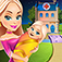Princess Baby Hospital App Icon