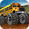 Monster Bus Madness app icon