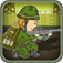 A Army Bullet Warfare app icon