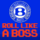 Roll Like a Boss app icon