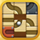 Roll the Ball: slide puzzle iOS Icon