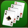Aaaced Classic Solitaire iOS Icon