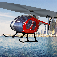Helicopter Flight Simulator 2 App Icon