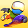 RAD Boarding app icon
