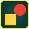 Amazing Jewel Quest Shapes iOS Icon