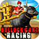Bullock Cart Racing App Icon