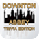 Fun Trivia Downton Abbey Edition app icon