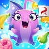 Nibblers - Fruit Match Puzzle iOS Icon