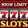 High Limit Slots App Icon