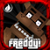 Freddy - Horror Survival Block Shooter MiniGame app icon