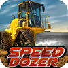 Speed Dozer Racing app icon