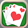 Spider Solitaire ~ 2015 iOS Icon