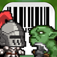 Barcode Knight App Icon