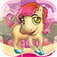 Fast Running Pony app icon