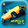 Muscle Cars Racing Mania app icon