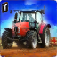 Farm Tractor Simulator 3D app icon