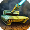 Thunder Tanks 3D Deluxe app icon