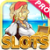 A Pirate Slots Vegas Casino app icon
