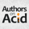 Authors On Acid iOS Icon