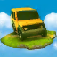 Magic Cars Kids iOS Icon