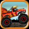 Monster Truck Jam : Legends of Total Crazy Crush Driving Pro app icon