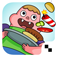Blamburger – Fast, Fun Burger Building Arcade Action With Clarence app icon