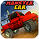 Monster Car Revup app icon
