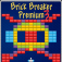 Brick Breaker Premium 3 iOS Icon