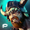 Vikings: War of Clans app icon