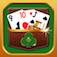 Golf Solitaire Pro iOS Icon