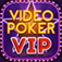 Video Poker VIP app icon