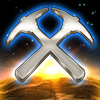 Space Miner Wars app icon